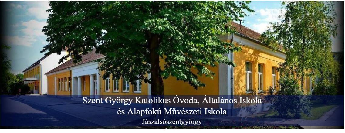 Szent György Katolikus Óvoda, Általános Iskola és Alapfokú Művészeti Iskola