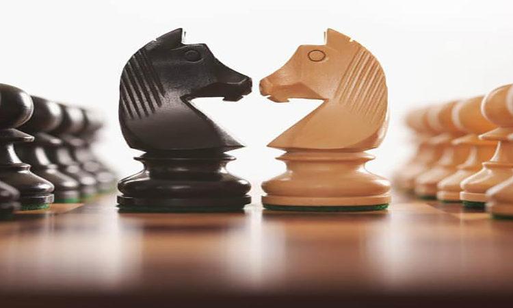 Eredményes Sakkverseny