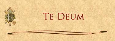 Te Deum – Hálaadó Tanévzáró Szentmise 2020